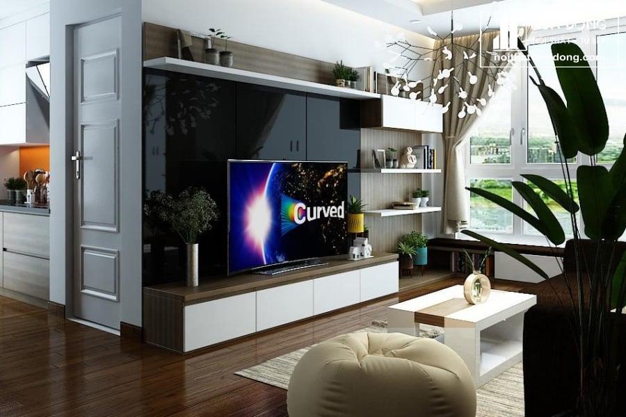 Kệ tivi KTV009