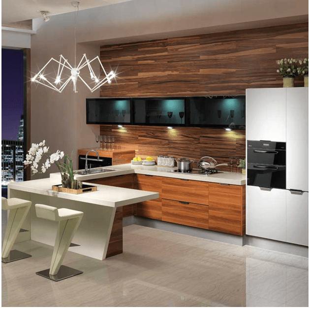 Bạn có thể lựa chọn kiểu dáng, chất liệu để phù hợp với căn nhà của mình