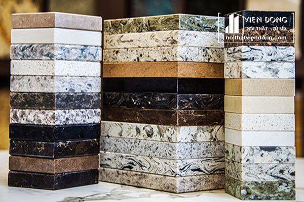Cấu tạo đá tự nhiên Granite