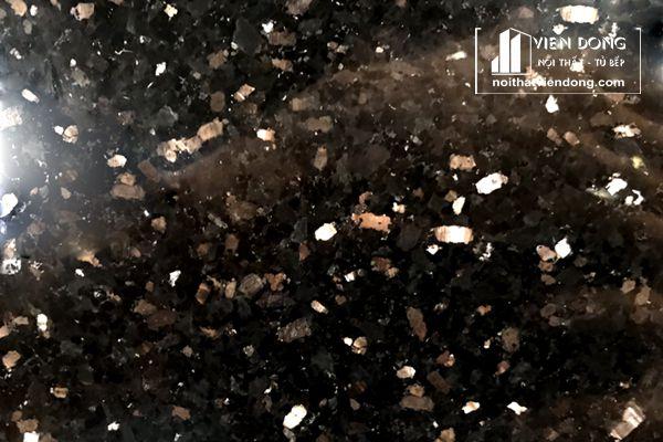 mẫu đá kim sa hạt to
