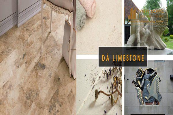 Cấu tạo đá limestone