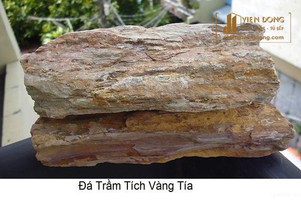 cấu tạo đá trầm tích
