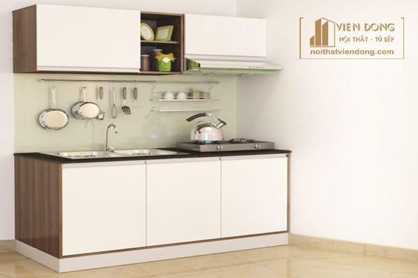 Tủ gỗ nhỏ cho căn bếp của bạn