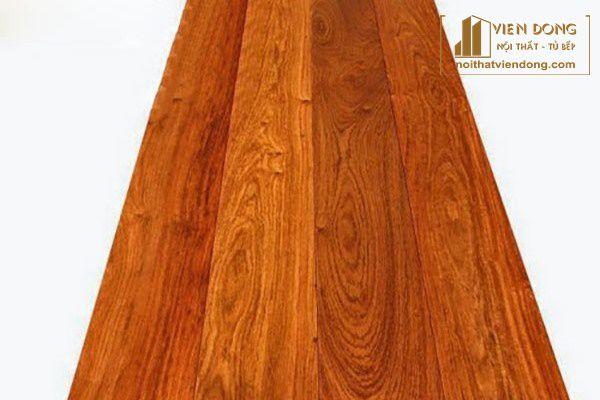 màu sắc gỗ hương