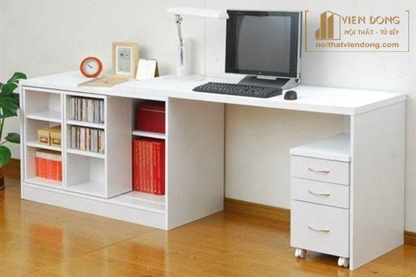 mẫu bàn làm việc ở nhà 5