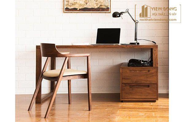 mẫu bàn làm việc ở nhà 7