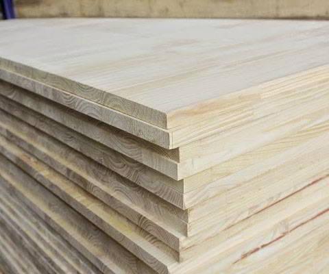 gỗ cao su