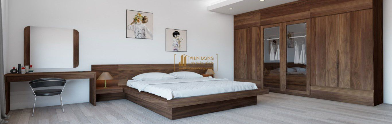 phòng ngủ nội thất viễn đông